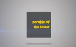 03 -  The Parable of The Sower
