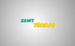 08 -  Saint Thomas