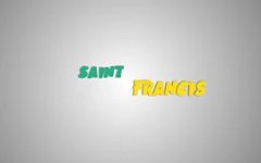 27 -Saint Francis of Assisi (Part 2)