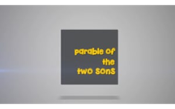 34 - The Parable of The Two Sons