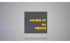 33 - The Parable of The Talents
