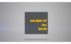 29 - The Parable of The Birds Of The Air
