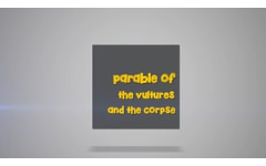 27 - The Parable of The Vultures and The Corpse