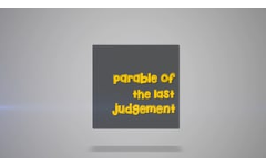 25 - The Parable of The Last Judgement