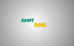 19 - Saint Paul (Part 1)