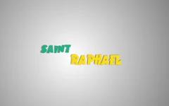 18 - St. Raphael the Angel