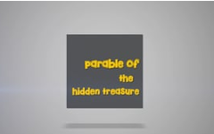 11 -  The Parable of The Hidden Treasure