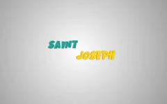 13 - Saint Joseph