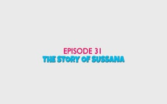 31 - The Story of Susanna