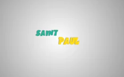 21 - Saint Paul (Part 3)
