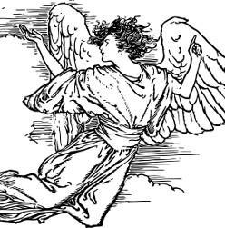 Advent Angel 2