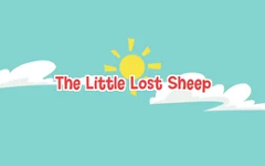 01 -  The Little Lost Sheep