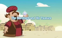 06 - The Merchant and His Treasure