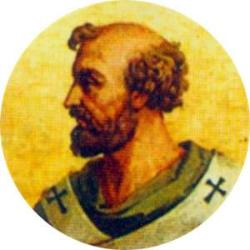 Pope Adrian III