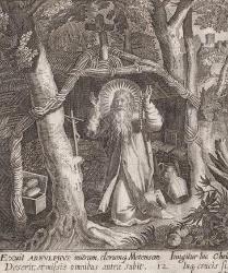 Arnulf of Metz