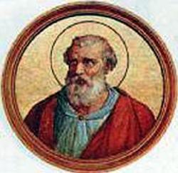 Pope Anacletus