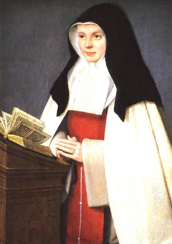 Saint Jane Valois