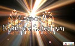 The Catholic Church Grade 3-5