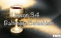 Extreme Unction and Holy Orders Grade 6-8