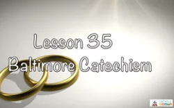 Matrimony Grade 6-8