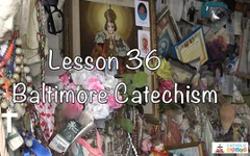 The Sacramentals Grade 6-8