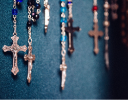 The Sacramentals - Grade 6-8