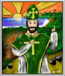 The Story of St Patrick