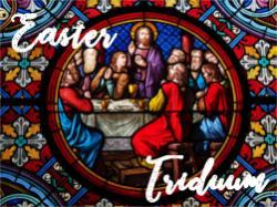 Easter Triduum Quizzes