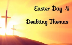 Easter 04 - Doubting Thomas