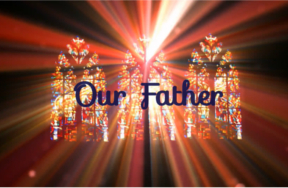 Our Father Song Lesson