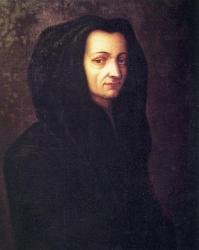 Saint Rose Venerini