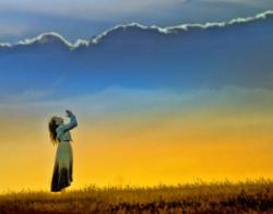 The First Commandment of God - Grade 3-5