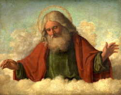Who is God, the Father?