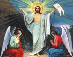 The Resurrection and Life Everlasting - Grade 3-5