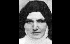 Blessed Maria Francesca Rubatto