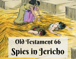 OT 066 - Spies in Jericho
