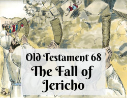OT 068 - The Fall of Jericho