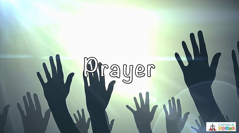 37 - Prayer