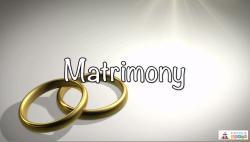 Lesson 35 -Matrimony Grade 3-5