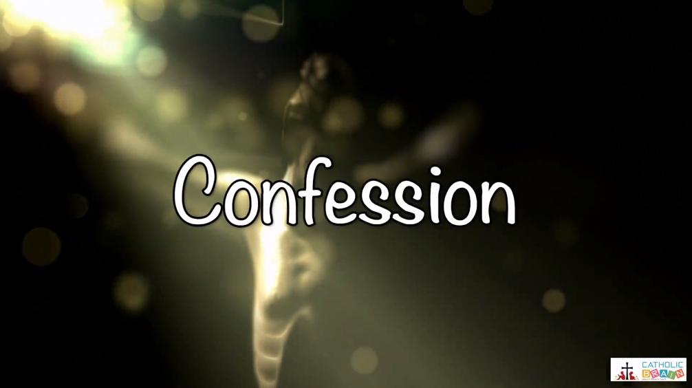 31 - Confession