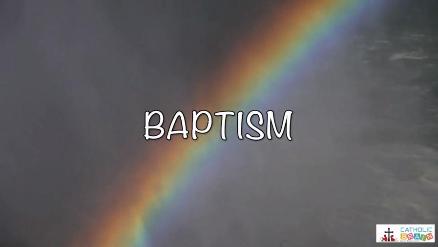24 - Baptism