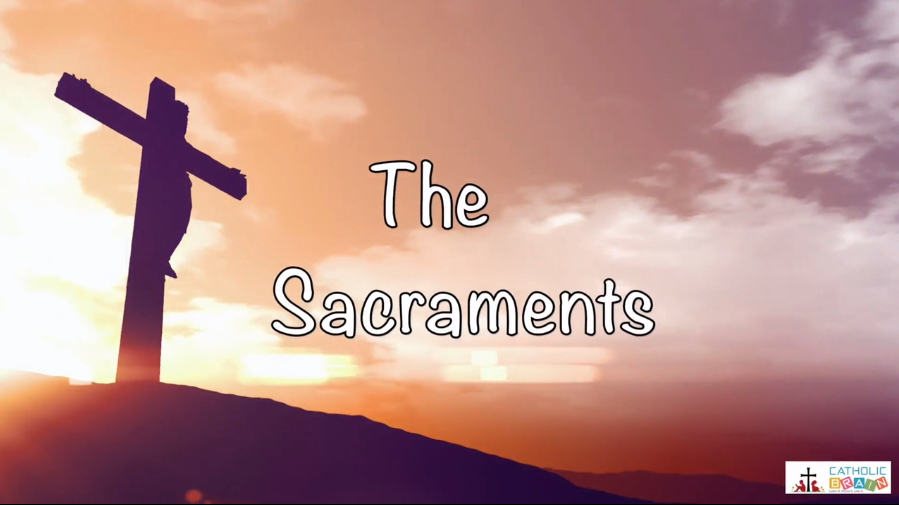 23 - The Sacraments