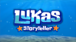 Lukas Storyteller - St. Mother Teresa and the Love to Others