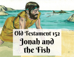 OT 152 - Jonah and the Fish