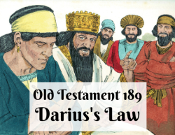OT 189 - Darius's Law