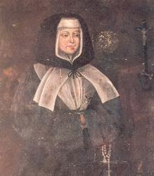 Saint Jeanne of the Cross Delanoue