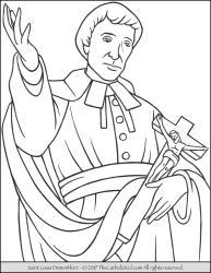 Saint Louis de Montfort