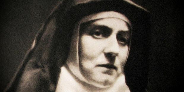 Prayer to St. Teresa Benedicta of the Cross (Edith Stein)