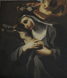 Saint Rose of Viterbo