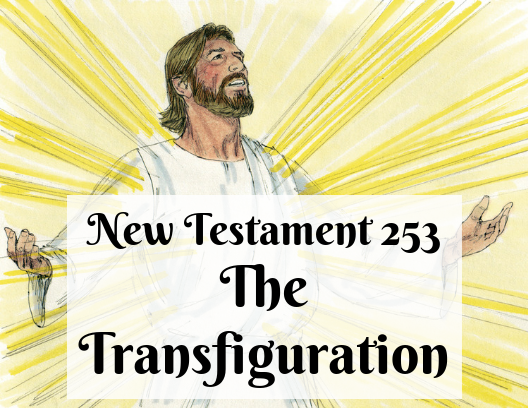NT 253 - The Transfiguration